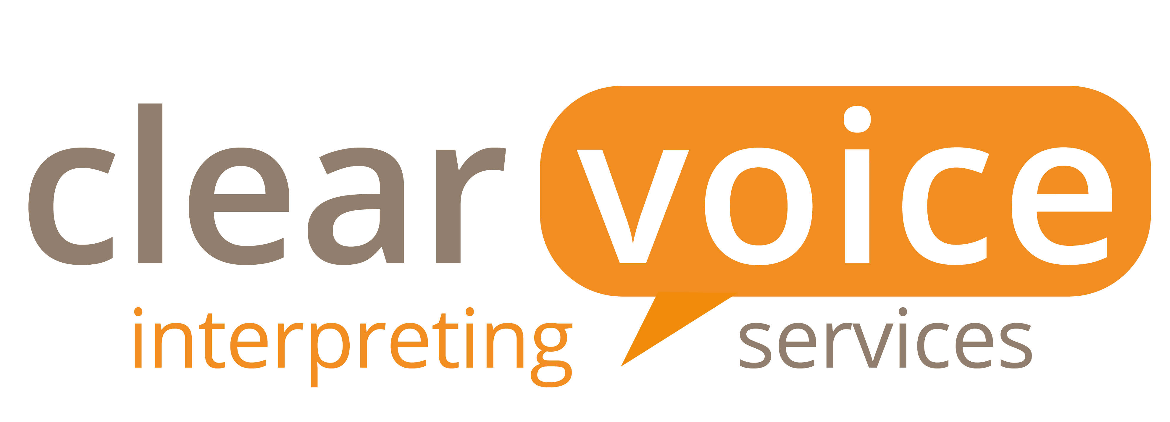 Clear Voice Interpreting Services