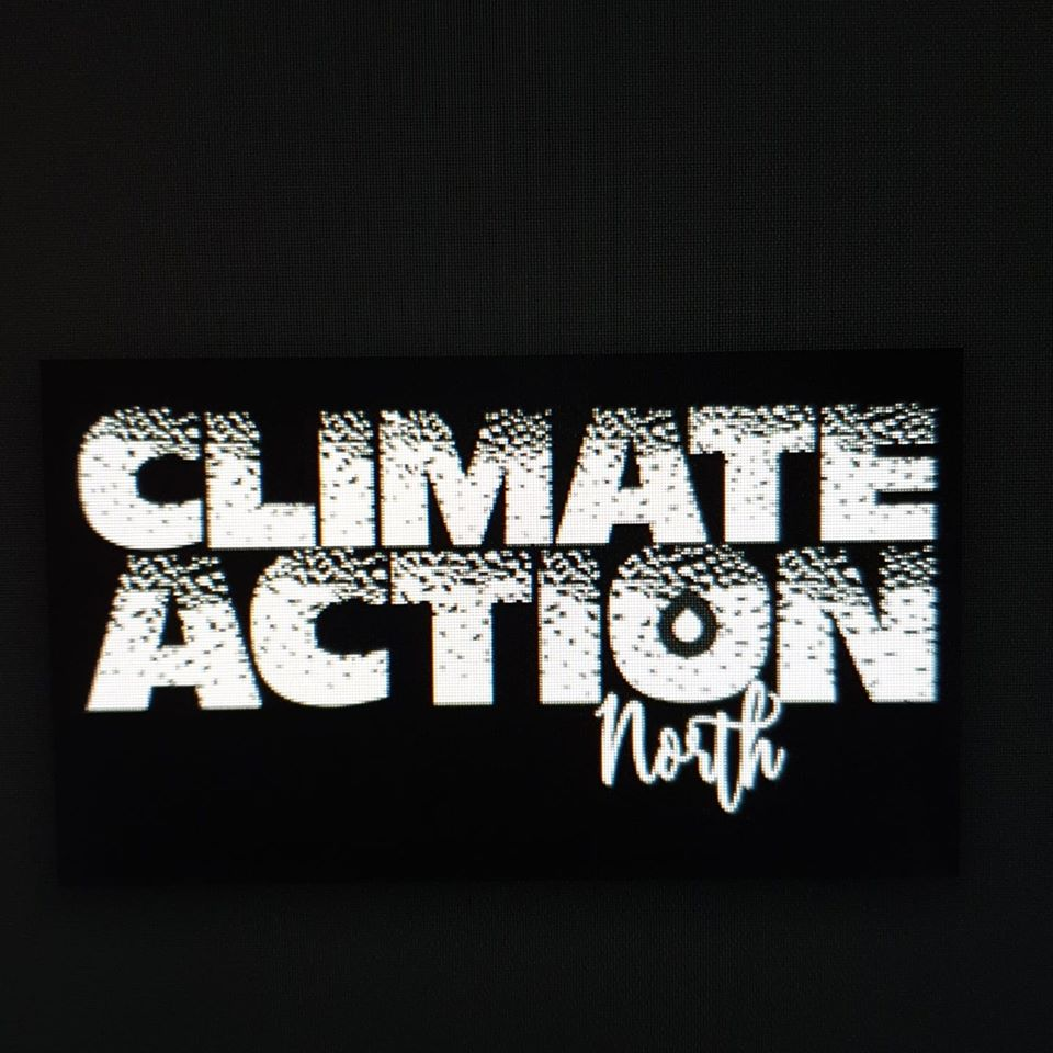 Climate Action North
