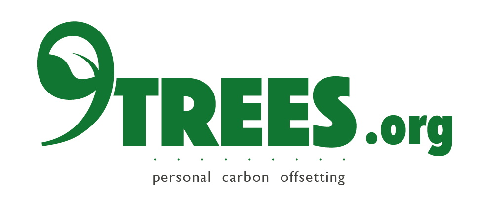 9 Trees Carbon Offsetting CIC