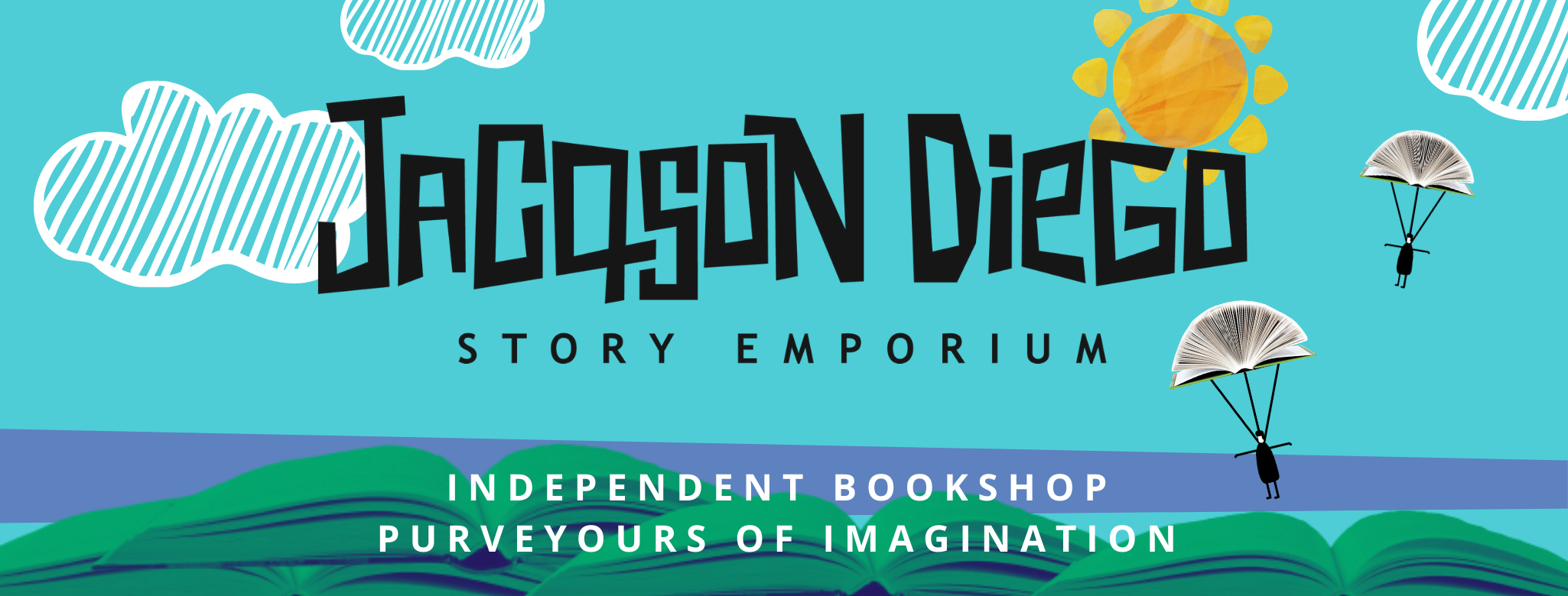Jacqson Diego Story Emporium Limited
