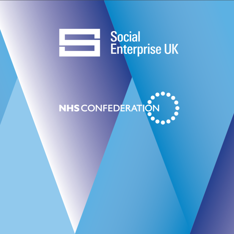 Social enterprises: part of the NHS family – an explanatory guide for the wider NHS